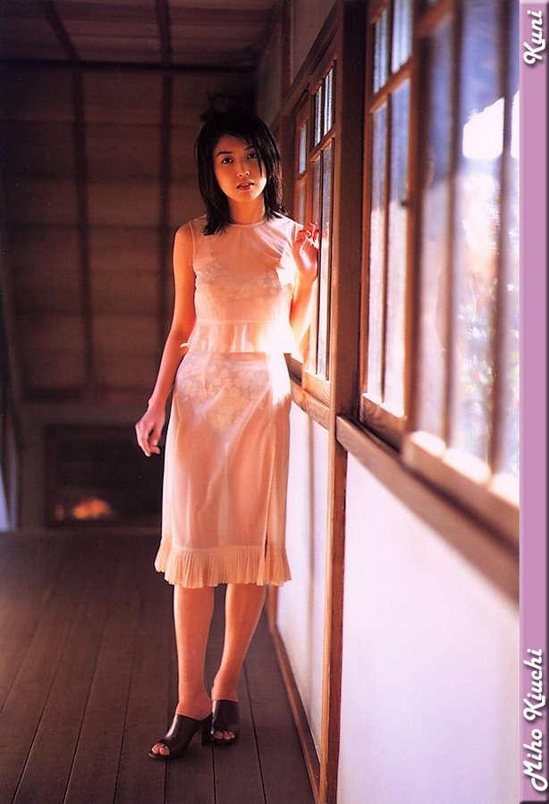 Miho Kiuchi Feet