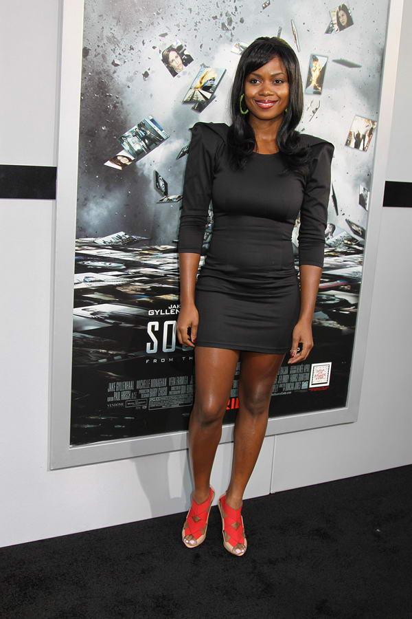 Serena Reeder Feet
