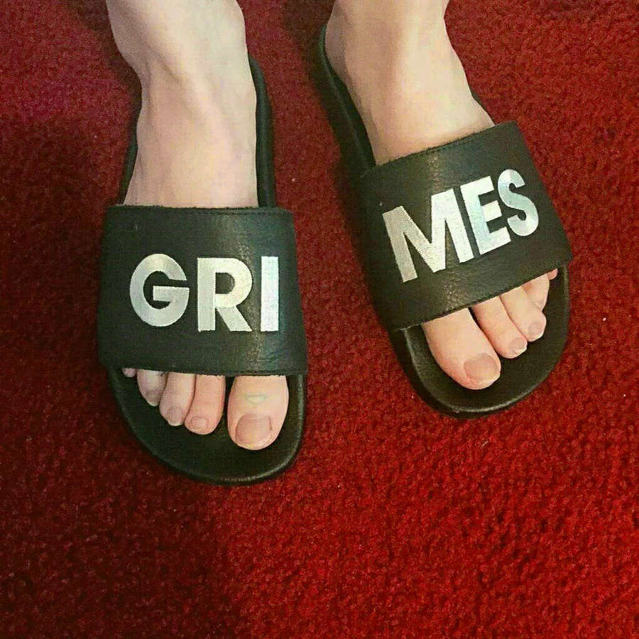 Grimes Feet