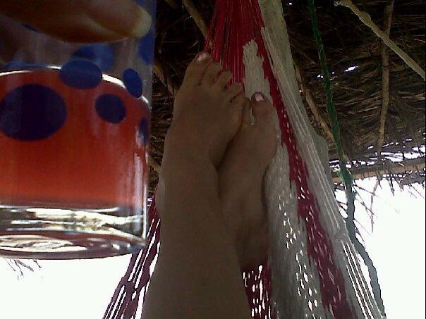 Addis Tunon Feet