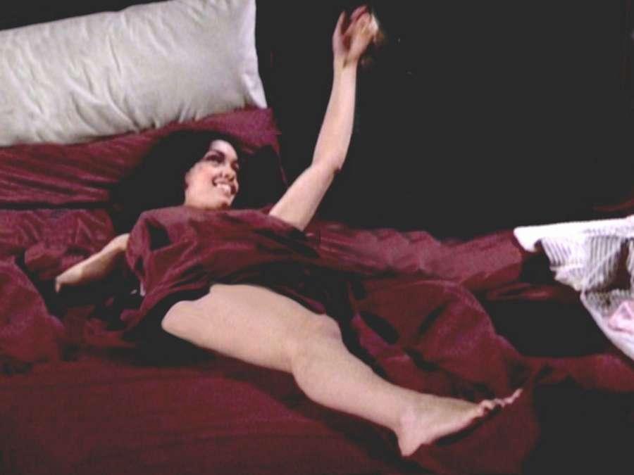 Kathleen Beller Feet