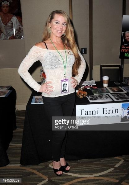 Tami Erin Feet