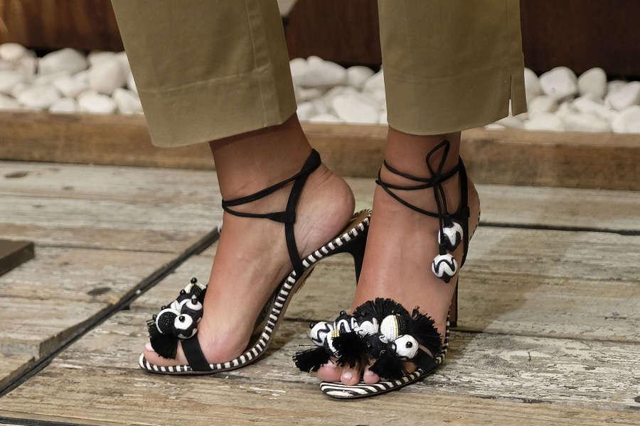 Sara Carbonero Feet