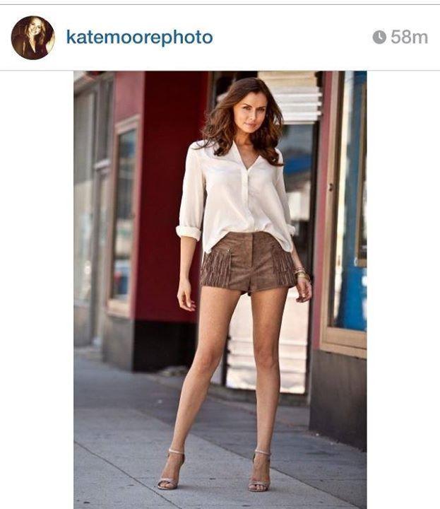 Ksenia Lauren Feet