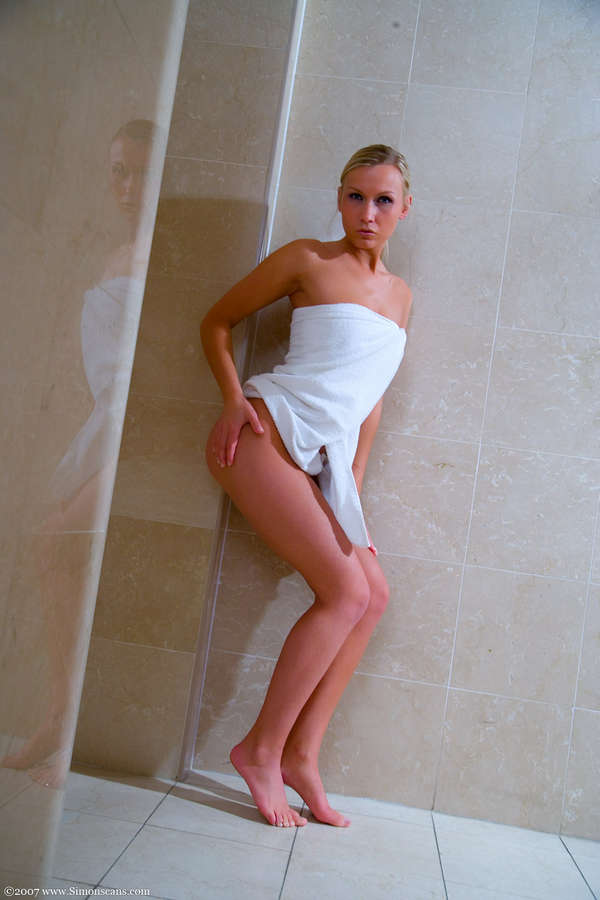Michaela Fichtnerova Feet