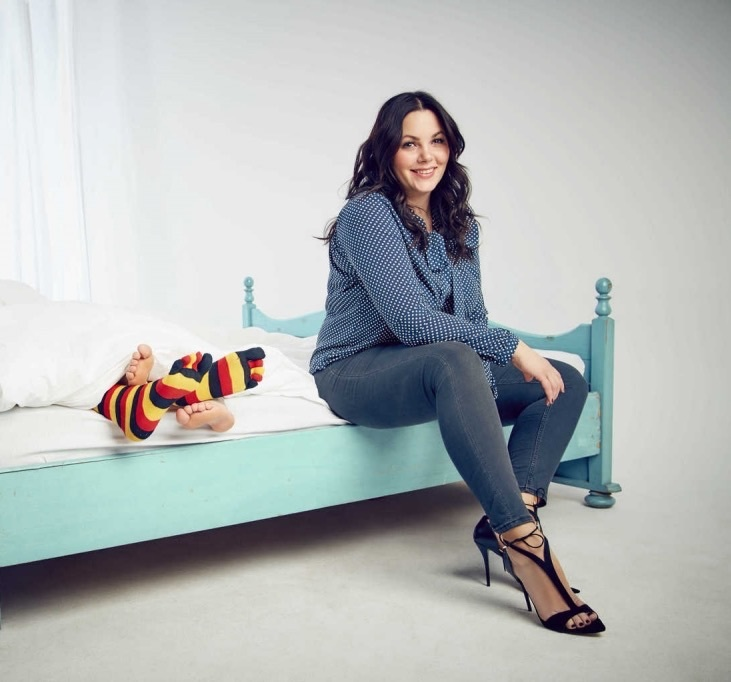 Paula Lambert Feet