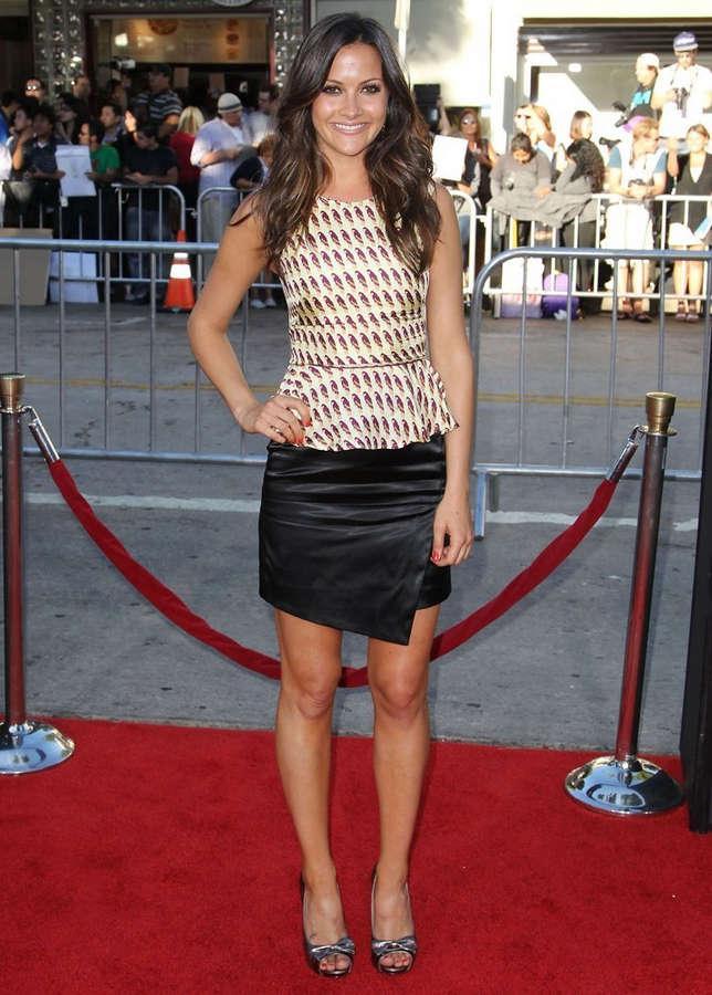 Christina McLarty Feet
