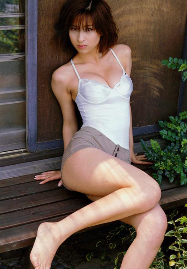 Kasumi Nakane Feet