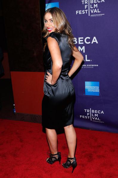 Rebecca Marshall Feet