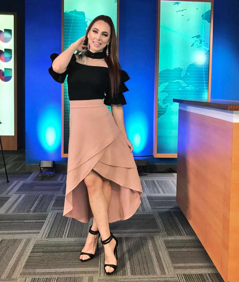 Prissila Sanchez Feet