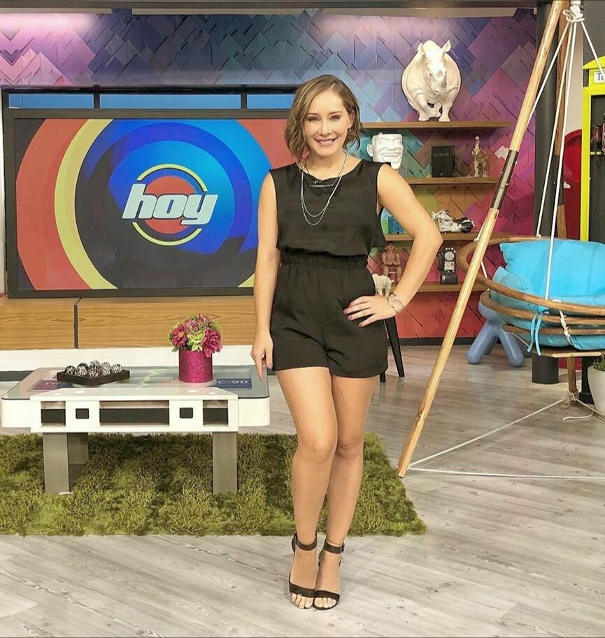 Gabriela Carrillo Feet