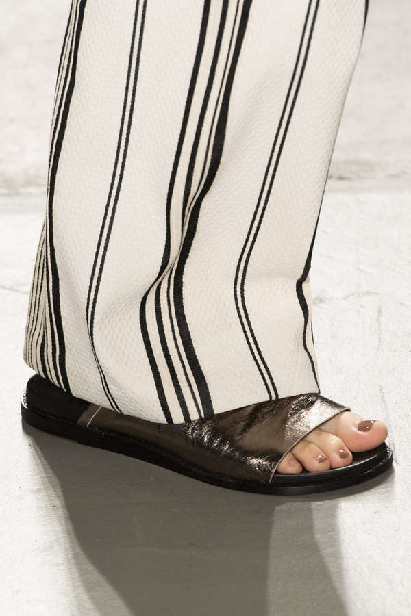Yeva Podurian Feet
