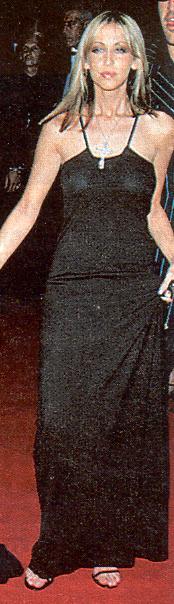 Natalie Appleton Feet