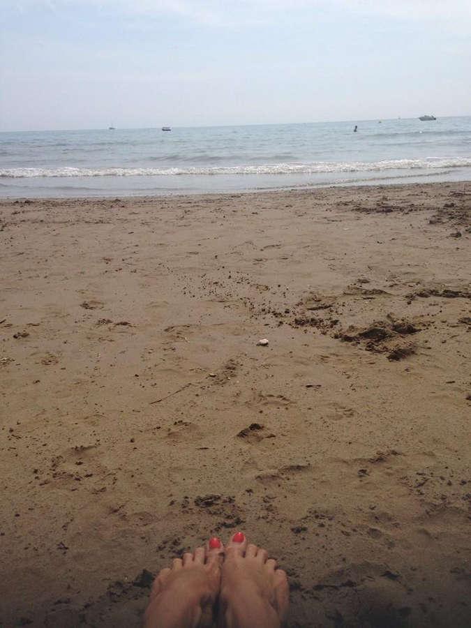 Makoke Feet