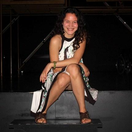 Joana De Verona Feet