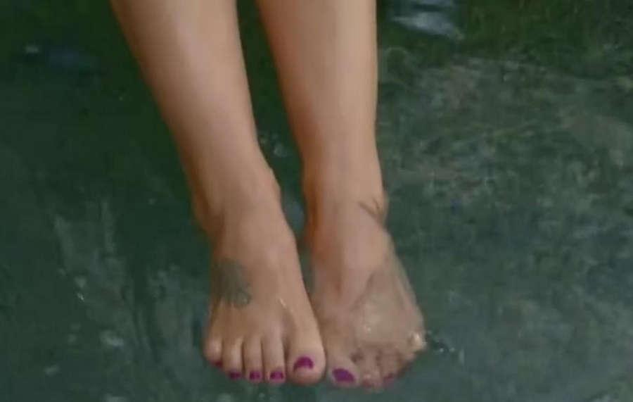 Feet brandi passante wikiFeet