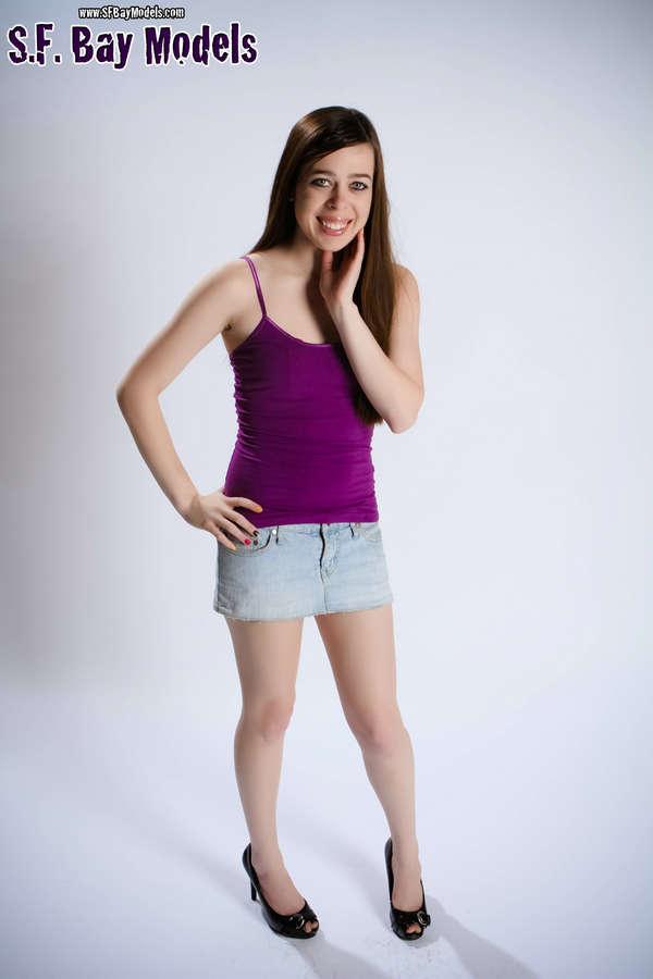 Erin Taylor Feet