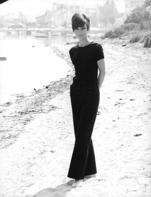Audrey Hepburn Feet