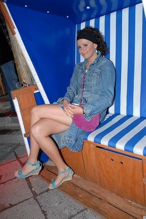 Monika Mrozowska Feet