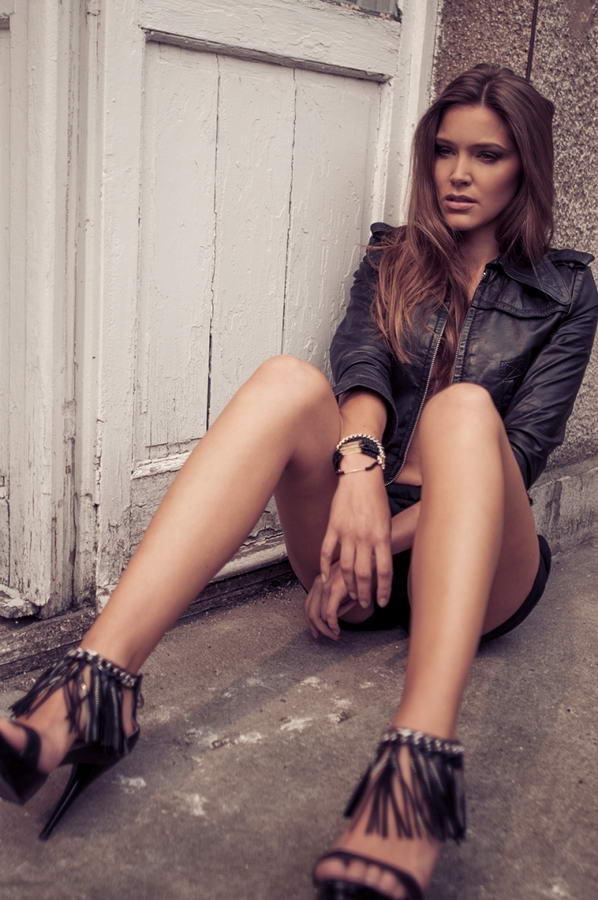 Natalia Jakula Feet