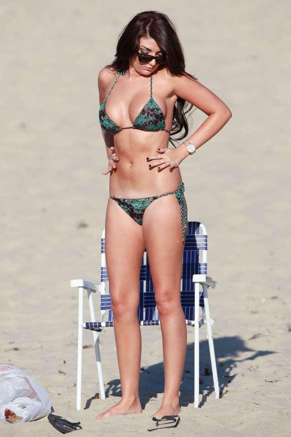 Britney Jones Feet