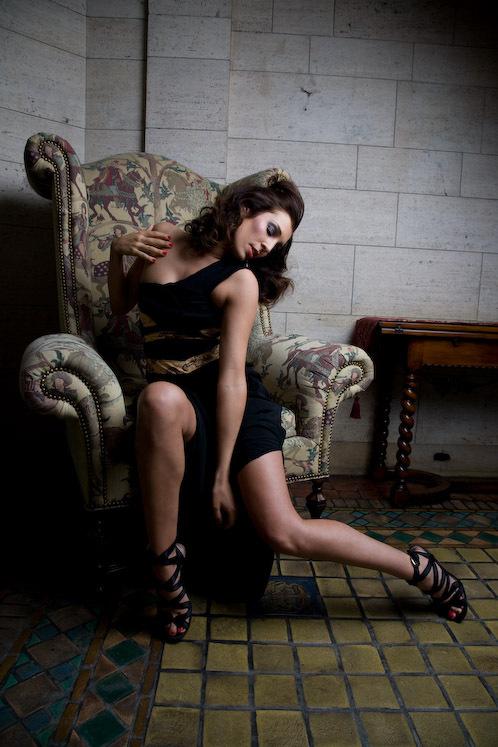 Jessica Duclos Feet