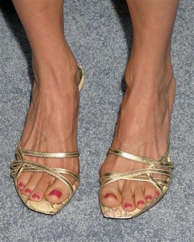 Mircea Monroe Feet
