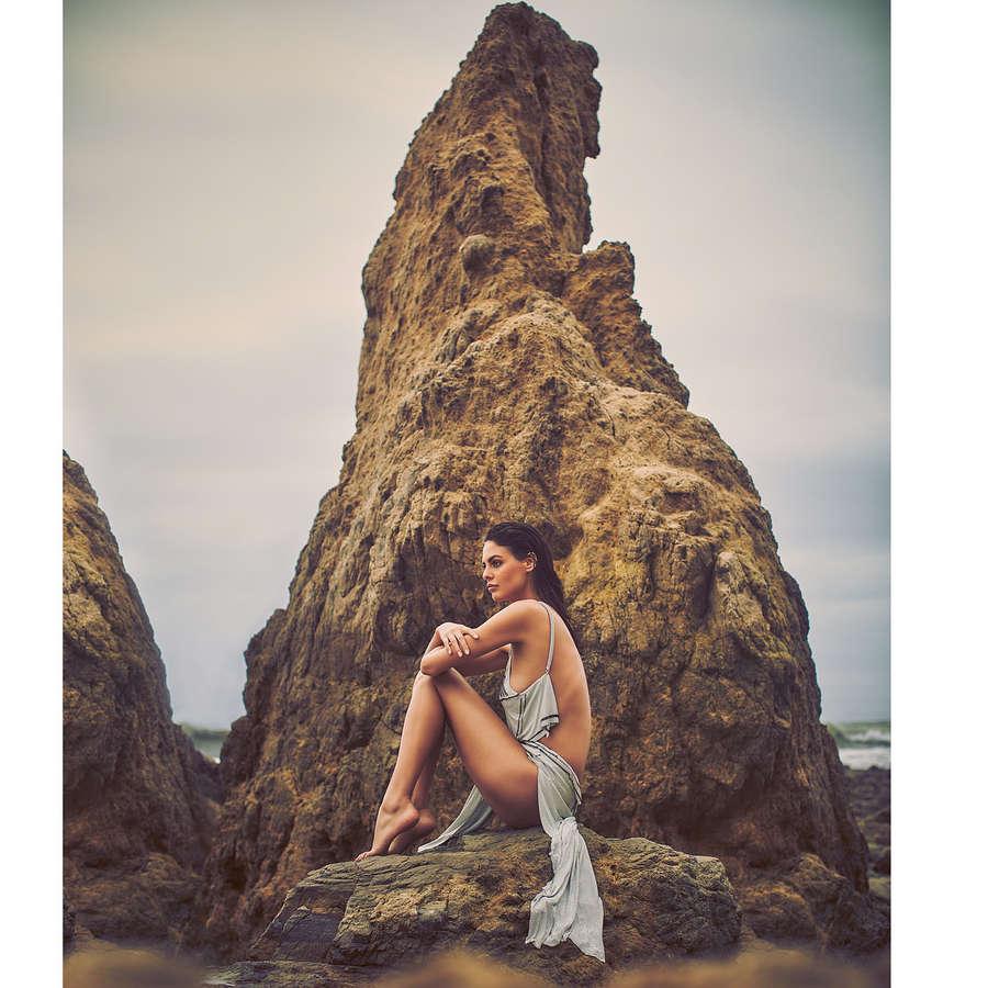 Bojana Krsmanovic Feet