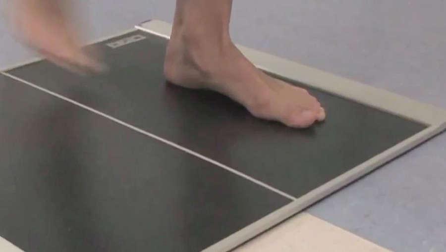 Kathrin Hitzer Feet