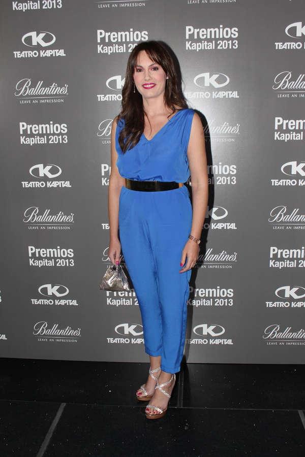 Carolina Casado Feet
