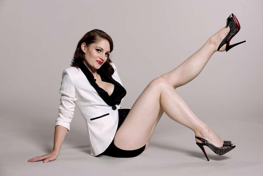 Paula Lane Feet