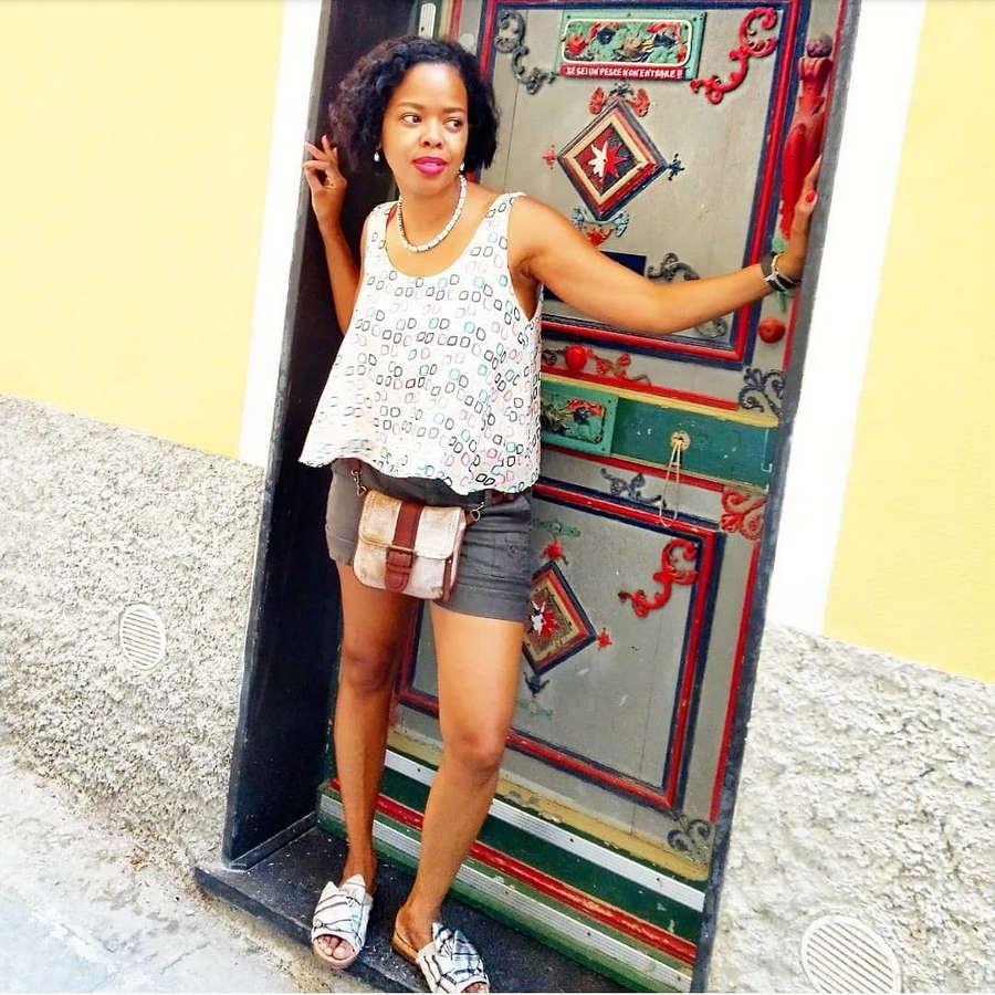 Malinda Williams Feet