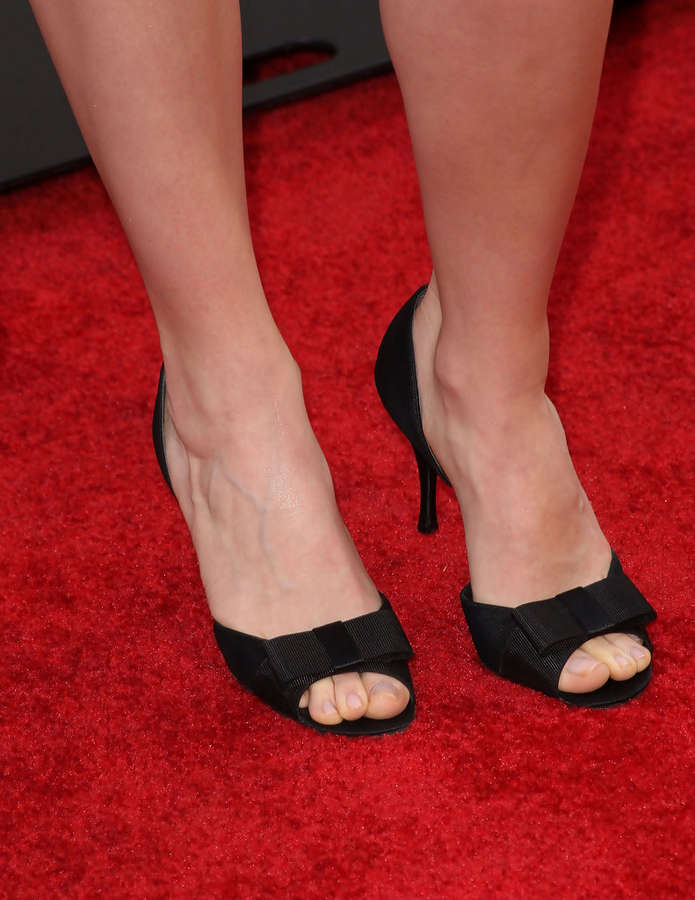 Amanda Walsh Feet