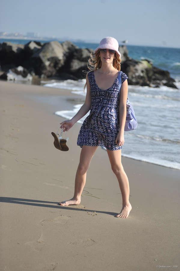 Sara Jaymes Feet