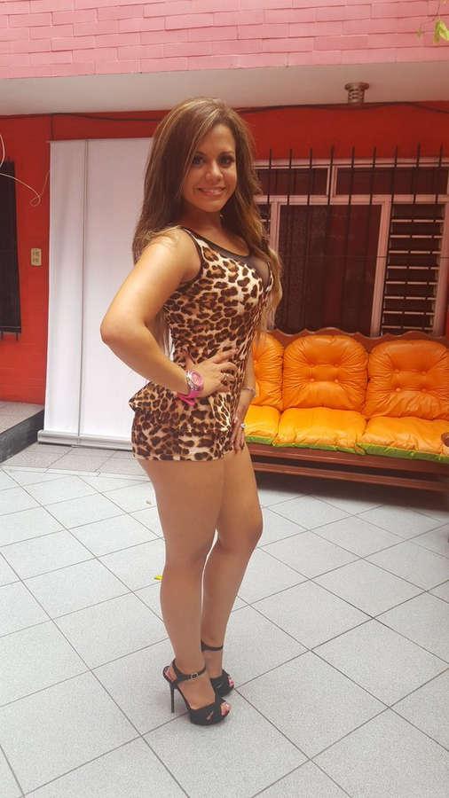 Florcita Polo Feet