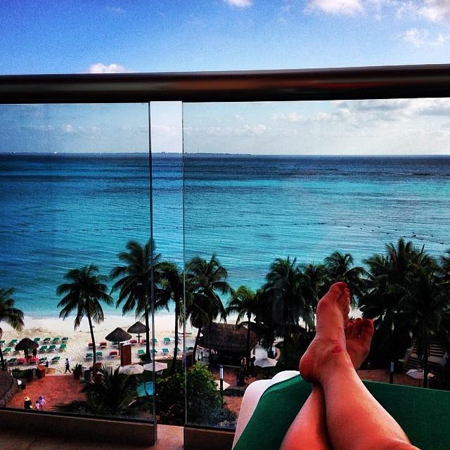 Brittany Dailey Feet