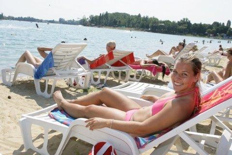 Dominika Cibulkova Feet