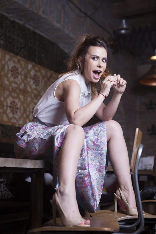Katarina Markovic Feet