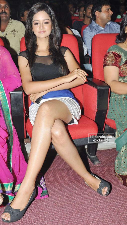 Shanvi Feet