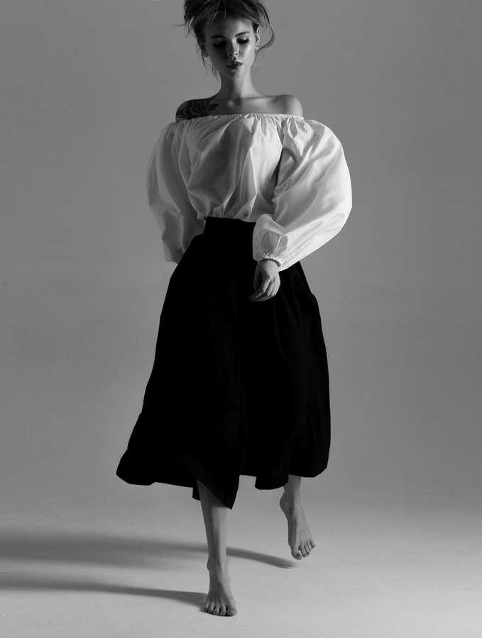 Anastasiya Shcheglova Feet