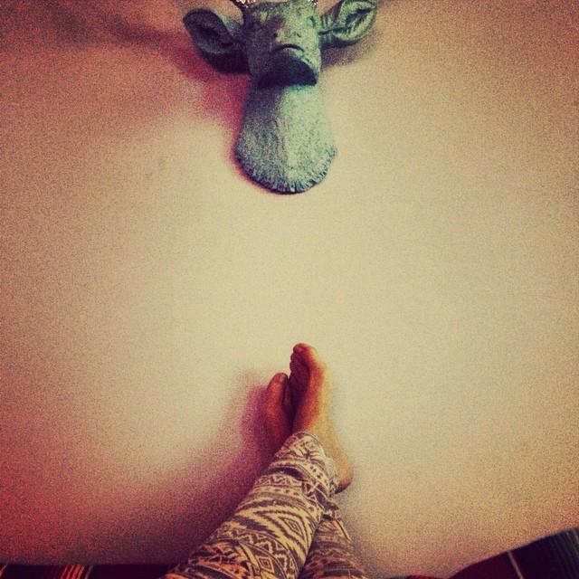 Abby Wathen Feet