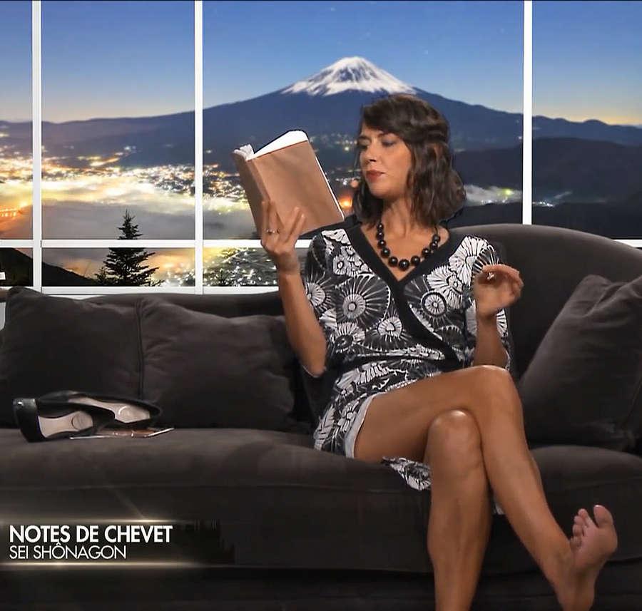 Christelle Picot Feet