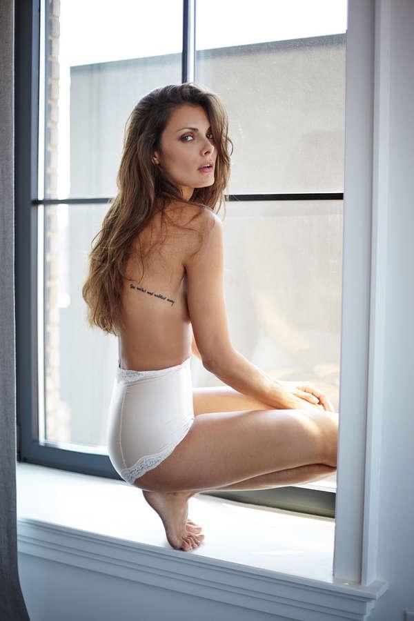 Marta Morilla Feet