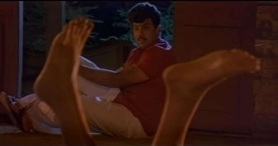 Sukanya Feet