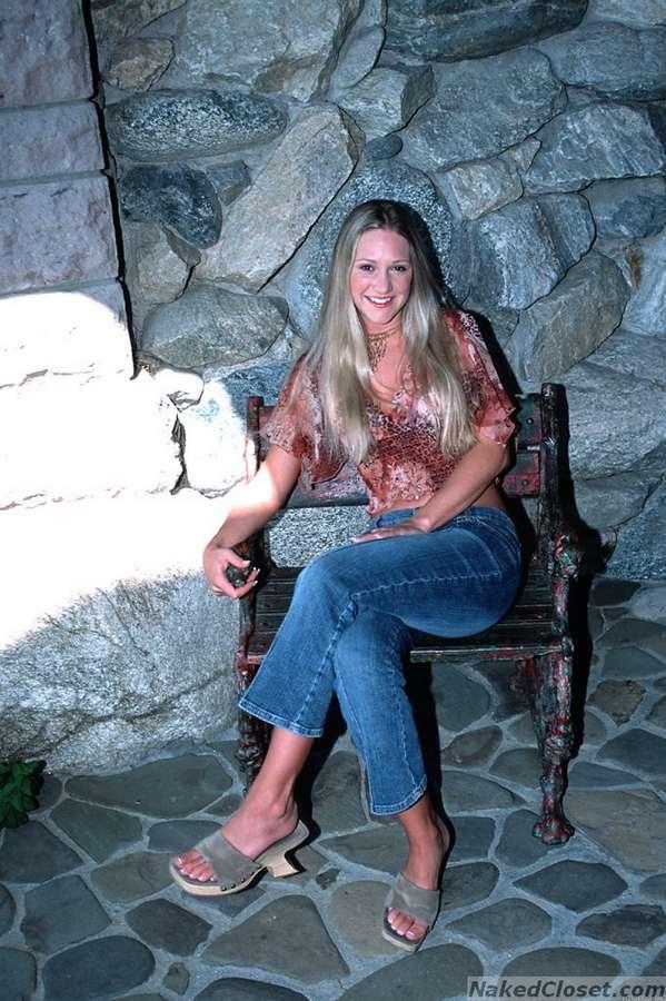Alexis Malone Feet