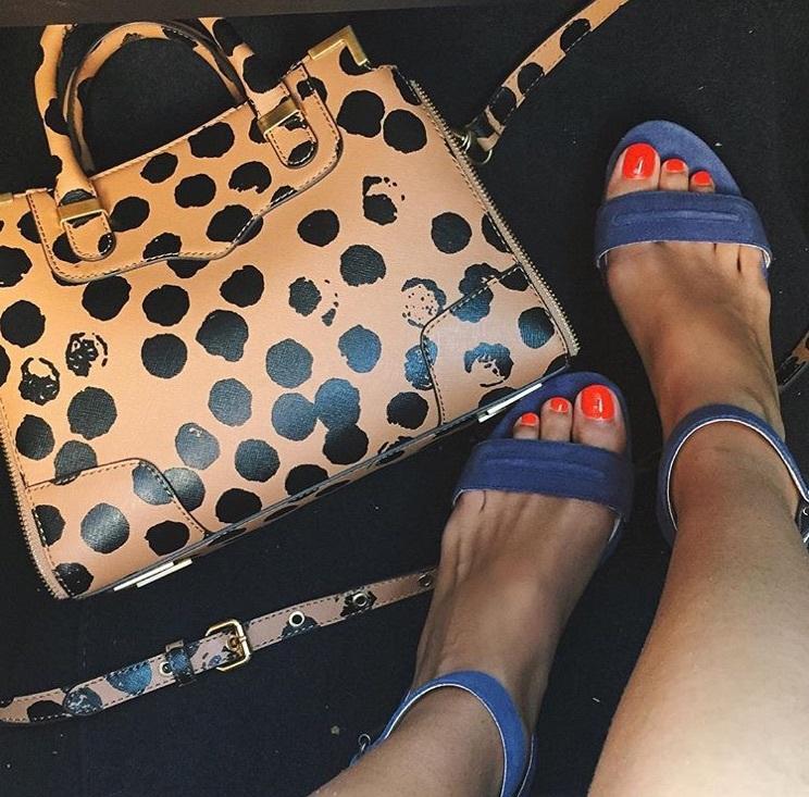 Sazan Barzani Feet