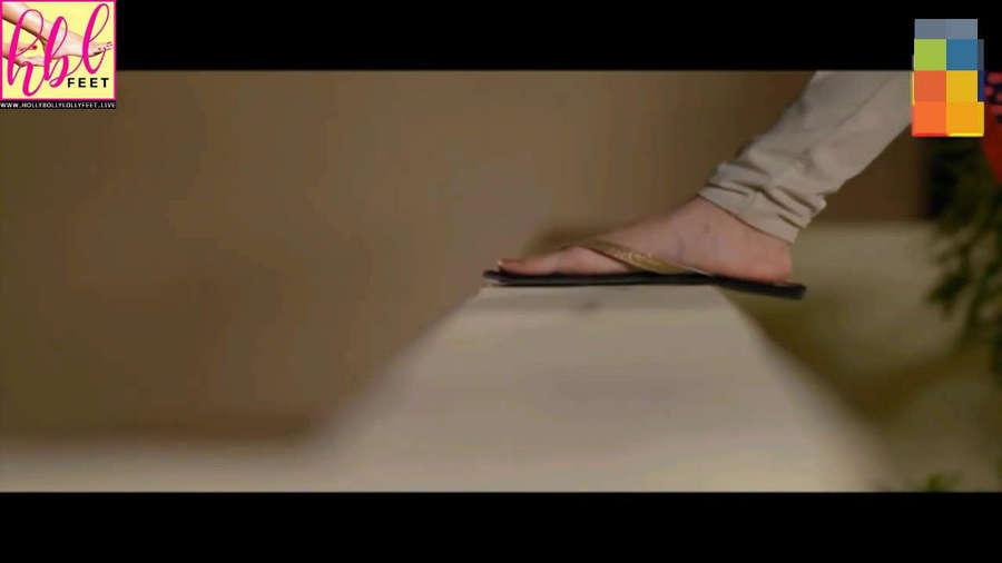 Mariyam Nafees Feet