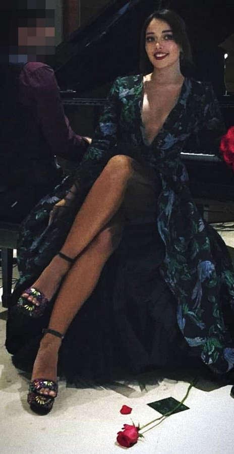 Jennifer Boldt Feet