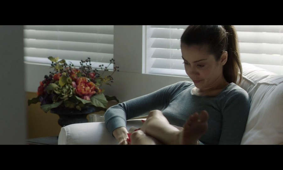 Lymari Nadal Feet