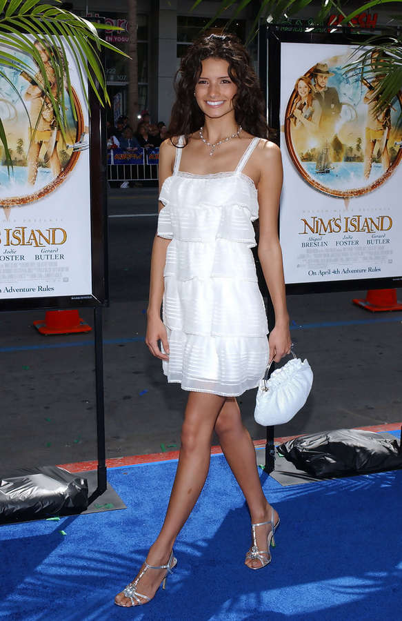 Alice Greczyn Feet